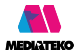 Mediateko logo