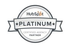 Hubit HubSpot Platinum Partner