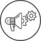 CMS Hub Enterprise Icon