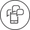 CMS Hub Myynti Icon