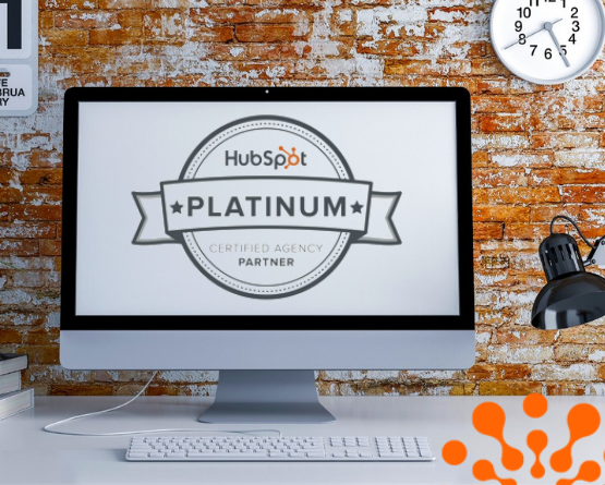 Platinum HubSpot Partner Hubit